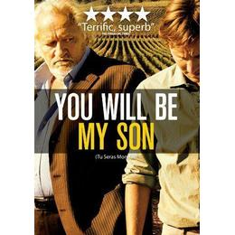 You Will Be My Son [DVD]